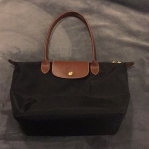Longchamp Small Le Pliage Tote